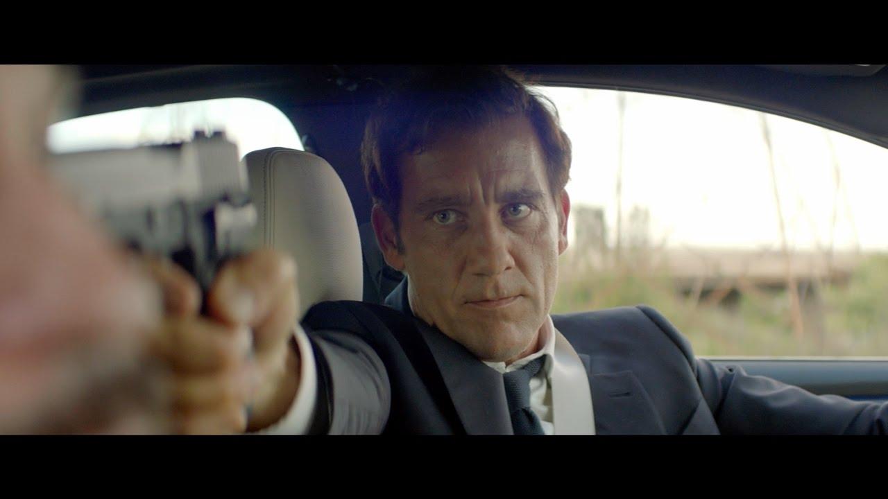 Új BMW rövidfilm!