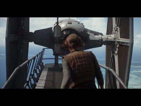 Zsivány Egyes: Egy Star Wars történet – kritika (2016)
