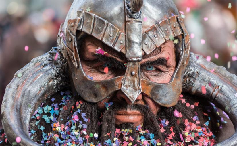 Viking Dom, értitek? – A halhatatlan viking kritika