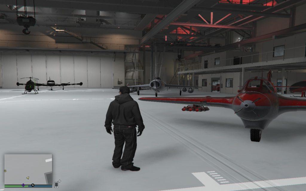 gta online, Megjelent az új GTA Online DLC, a Smuggler's Run