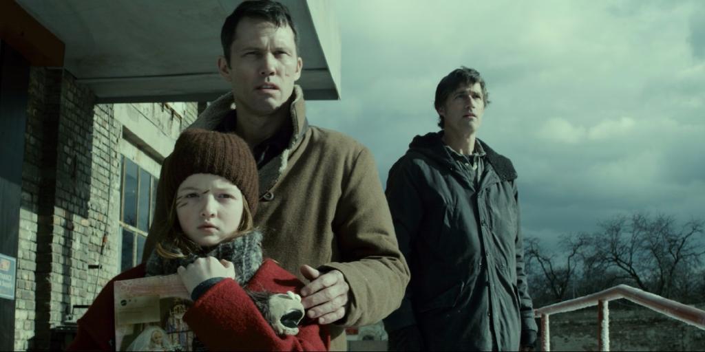 EXTINCTION – A KIHALÁS SZÉLÉN (2015)