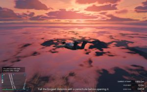 gta online, Szubjektív: GTA Online #1
