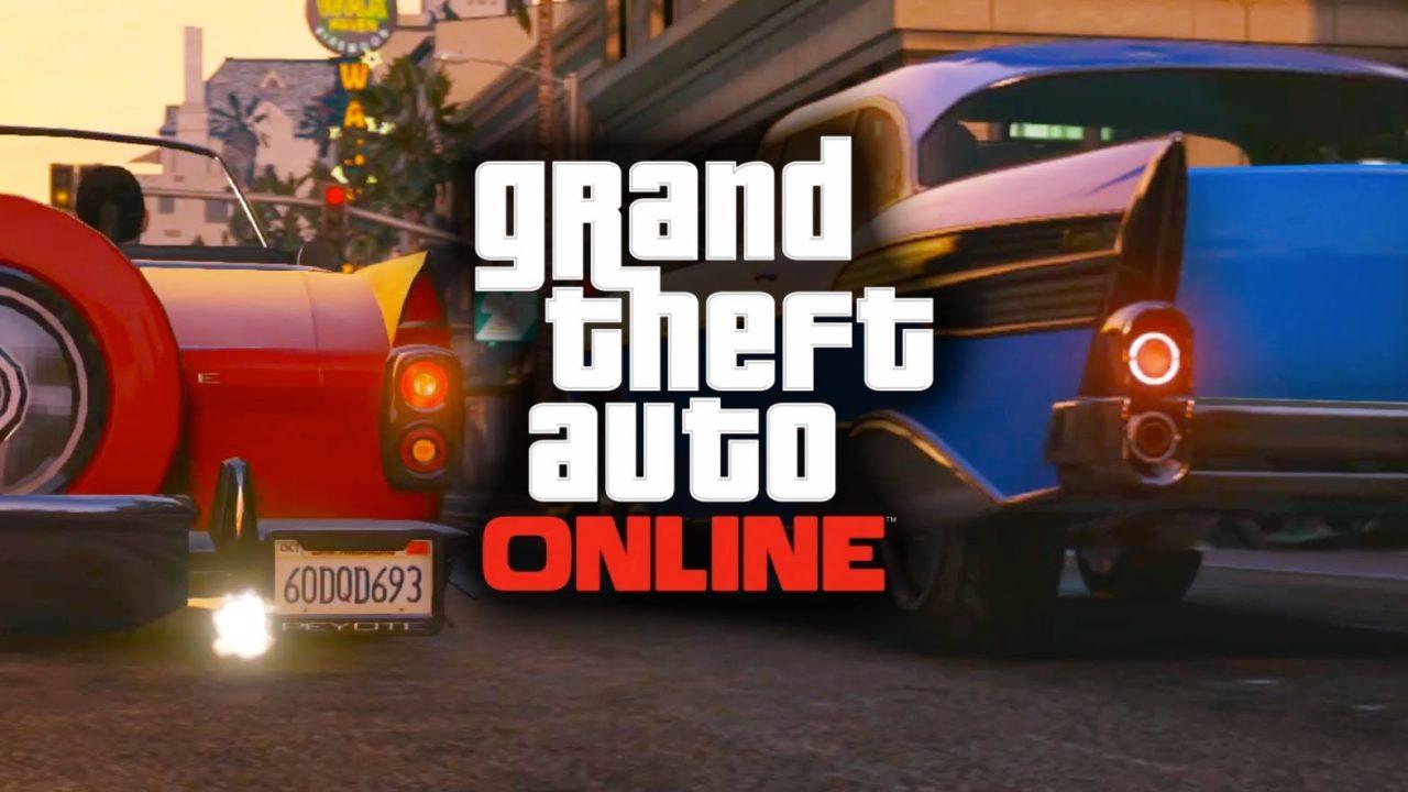 gta online, Szubjektív: GTA Online #2