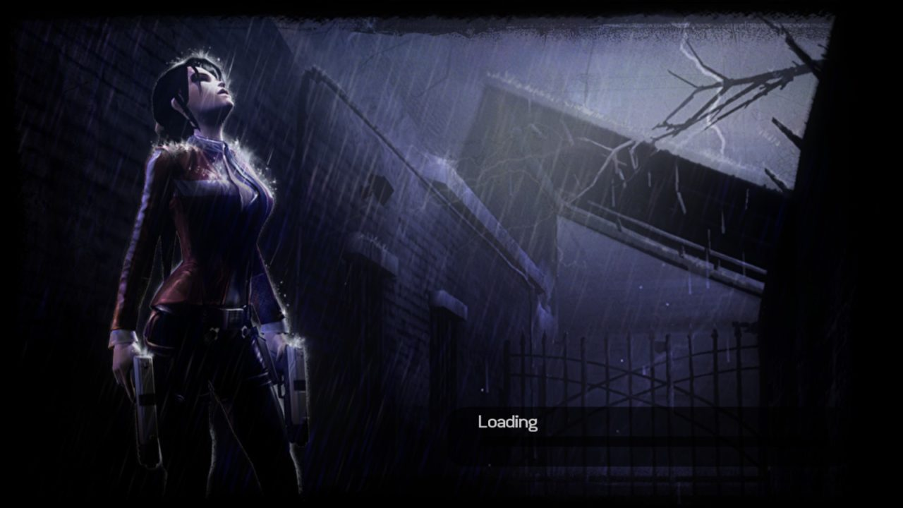 Tomb Raider Legend screenshot
