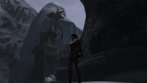 Tomb Raider: Legend screenshot