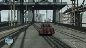 gta 4 bridge