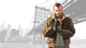 gta 4 Niko Bellic