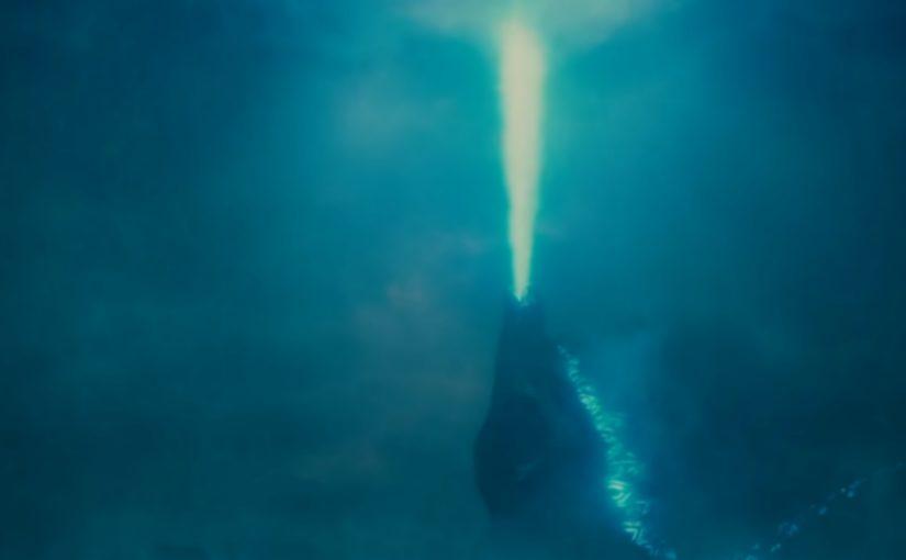 Godzilla 2: A szörnyek királya gondolatok