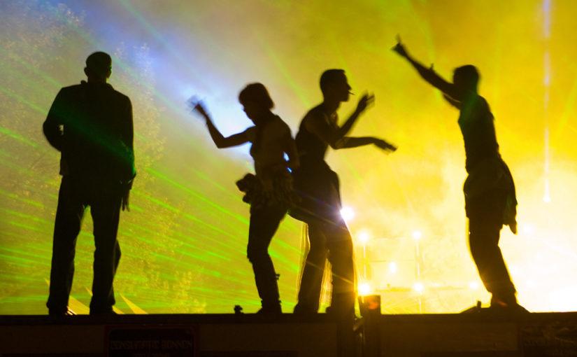 Gondolatok az elektronikus zenéről | Trance