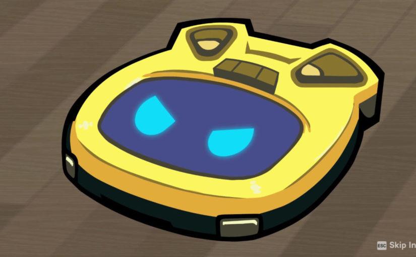 Harci robotporszívó – Roombo: First Blood játékismertető