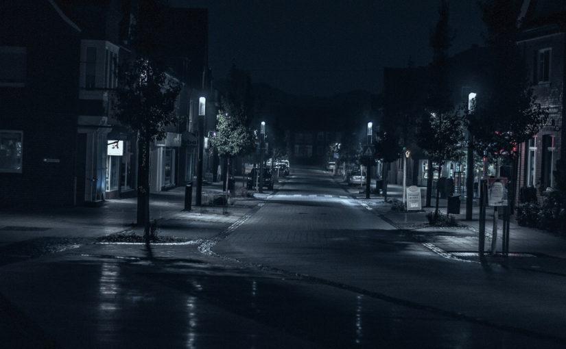 I Am the Night (2019) ajánló és előzetes