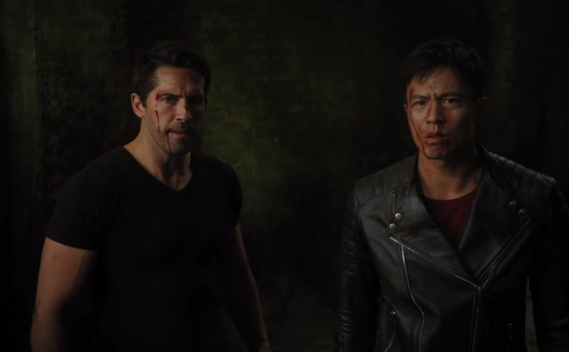 Scott Adkins Andy On Abduction