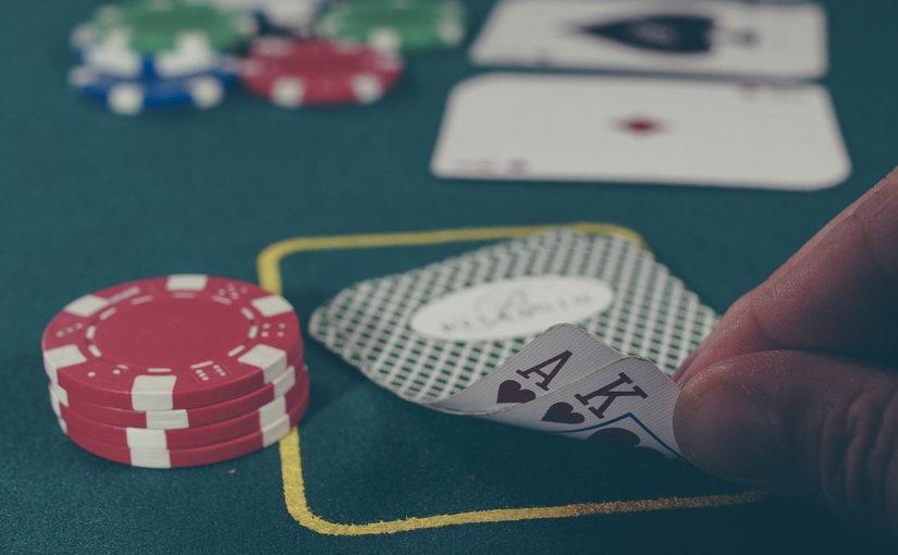 21 – Las Vegas ostroma előzetes és ajánló
