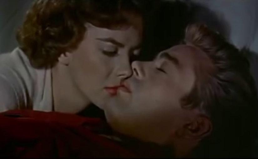 A fiatalon elhunyt James Dean lenne a főszereplője egy készülő filmnek