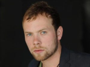 Brendan Fletcher