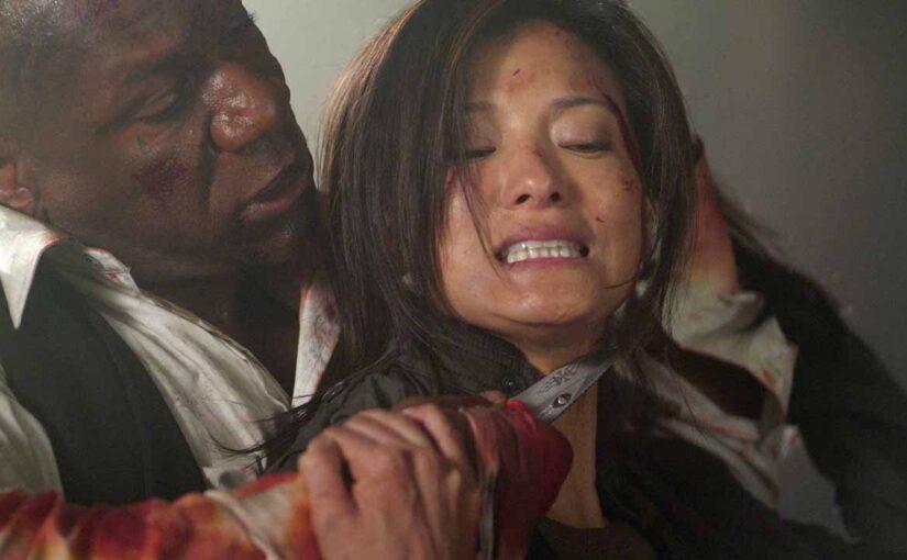 Bérgyilkosok viadala (The Tournament) (2009) ajánló és előzetes
