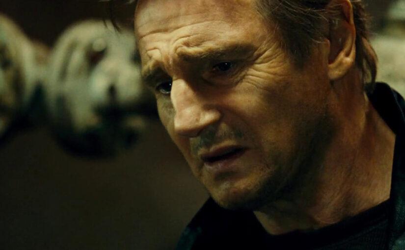 Liam Neeson badass alakításai az Elrabolva vonalon